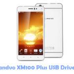 Download Landvo XM100 Plus USB Driver