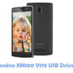 Download Landvo XM100 V178 USB Driver
