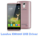 Download Landvo XM100S USB Driver