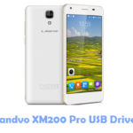 Download Landvo XM200 Pro USB Driver