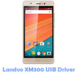 Download Landvo XM300 USB Driver