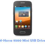 Download M-Horse 9500 Mini USB Driver