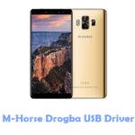 Download M-Horse Drogba USB Driver