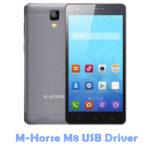 Download M-Horse M8 USB Driver