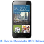 Download M-Horse Mandela USB Driver