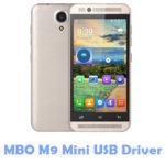 Download MBO M9 Mini USB Driver