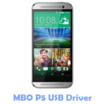 Download MBO P5 USB Driver
