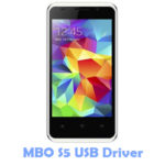 Download MBO S5 USB Driver