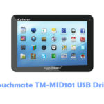 Download Touchmate TM-MID101 USB Driver