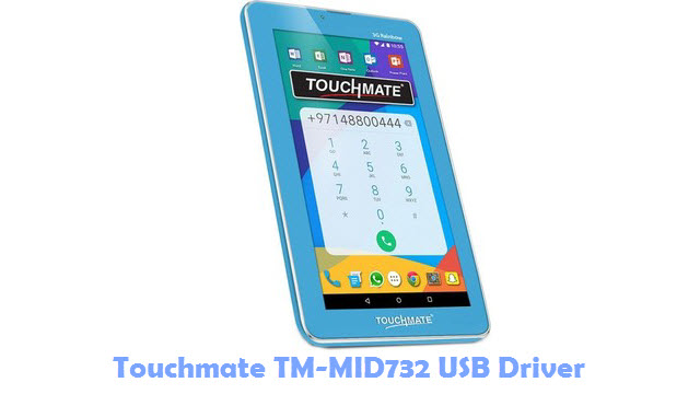 Download Touchmate TM-MID732 USB Driver