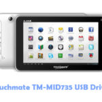 Download Touchmate TM-MID735 USB Driver