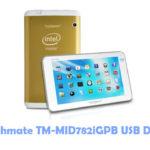 Touchmate TM-MID782iGPB USB Driver