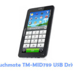 Download Touchmate TM-MID789 USB Driver