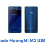 Brandcode HuangMi M2 USB Driver