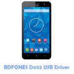 Download BDFONES D452 USB Driver