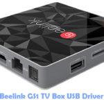 Download Beelink GS1 TV Box USB Driver