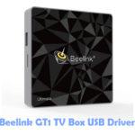 Download Beelink GT1 TV Box USB Driver