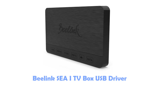 Beelink SEA I TV Box USB Driver