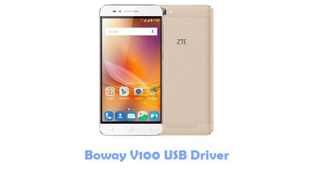 Download Boway V100 USB Driver