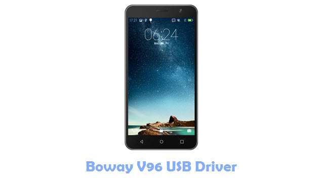 Download Boway V96 USB Driver