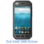 Download Cat S48C USB Driver