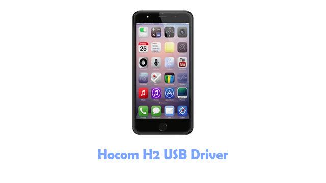Hocom H2 USB Driver