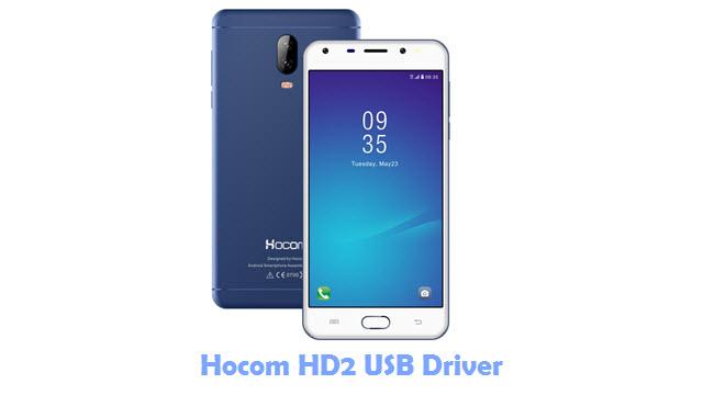 Hocom HD2 USB Driver