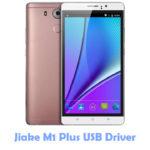 Download Jiake M1 Plus USB Driver