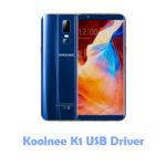 Download Koolnee K1 USB Driver