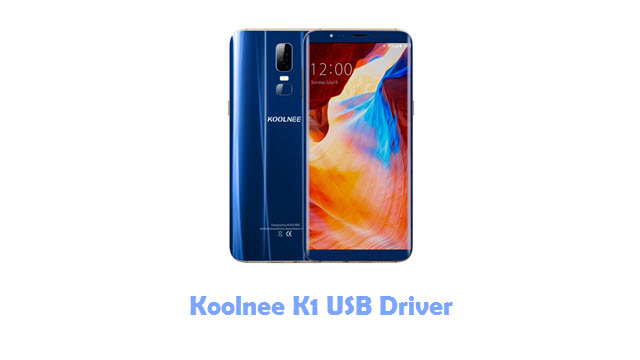 Download Koolnee K1 USB Driver