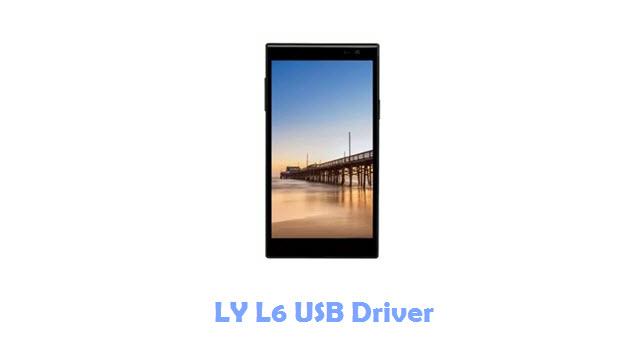 Download LY L6 USB Driver
