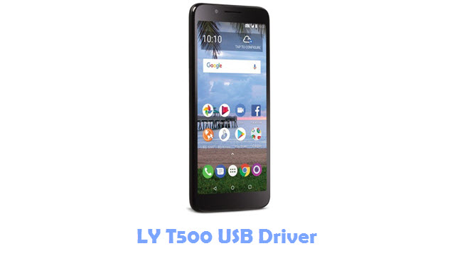 Download LY T500 USB Driver