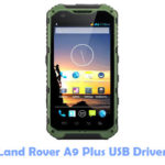 Download Land Rover A9 Plus USB Driver