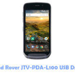 Download Land Rover JTV-PDA-L100 USB Driver