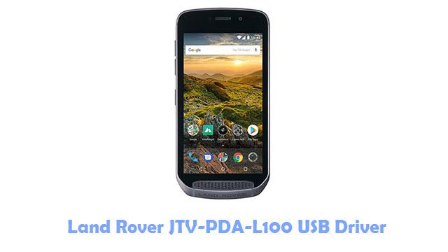 Land Rover JTV-PDA-L100 USB Driver