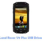 Land Rover V9 Plus USB Driver
