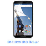 Download OSE O28 USB Driver