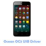 Download Ocean OC3 USB Driver