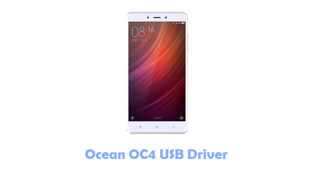 Download Ocean OC4 USB Driver