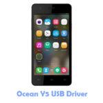 Download Ocean Y5 USB Driver