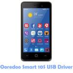 Download Ooredoo Smart 10S USB Driver