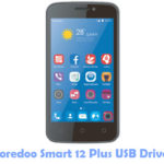 Download Ooredoo Smart 12 Plus USB Driver