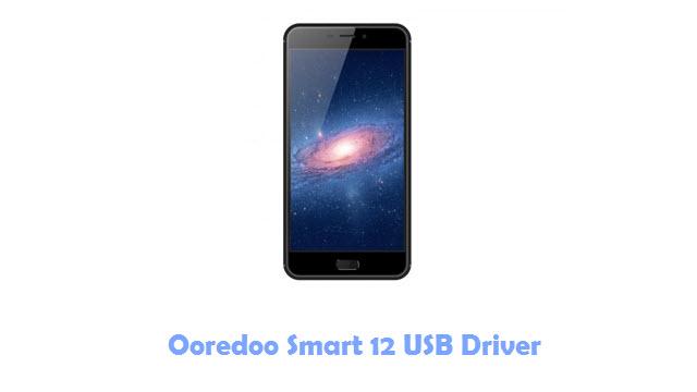 Download Ooredoo Smart 12 USB Driver