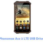 Download Phonemax Ace 2 LTE USB Driver