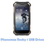 Download Phonemax Rocky 1 USB Driver