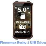 Phonemax Rocky 2 USB Driver