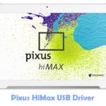 Download Pixus HiMax USB Driver