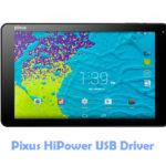 Download Pixus HiPower USB Driver