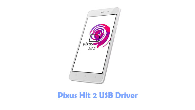 Pixus Hit 2 USB Driver