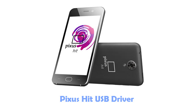 Pixus Hit USB Driver